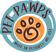 Pet Pawps Treats Petoskey Michigan Dog Cat Treats